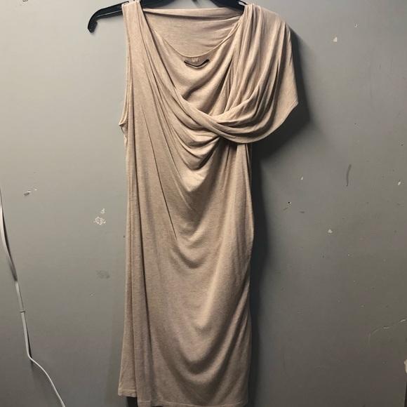 Velvet by Graham & Spencer Dresses & Skirts - 🔶Velvet by Graham & Spencer🔶 Off shoulder Cowl